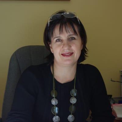Начальник отдела маркетинга Седина Марина Николаевна