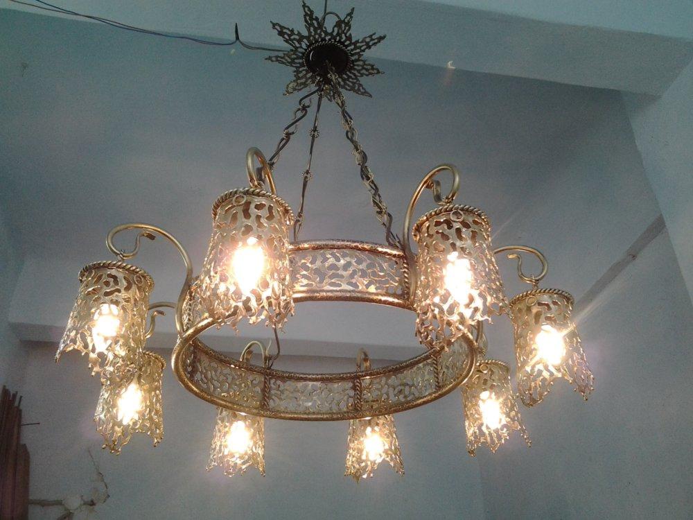Эксклюзивные светильники