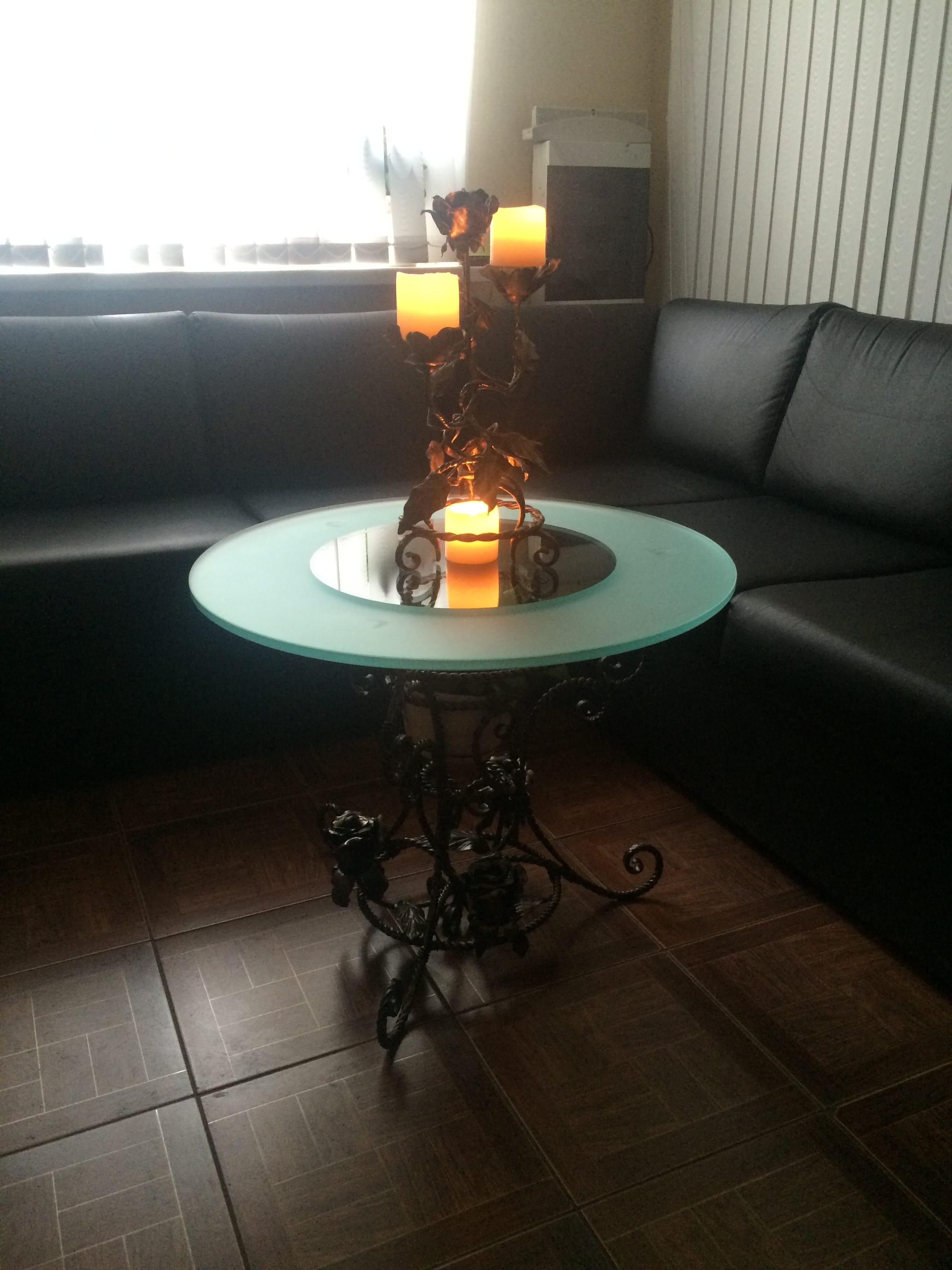 Эксклюзивные столы